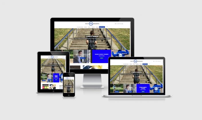 Website: Vitality+Awesomeness