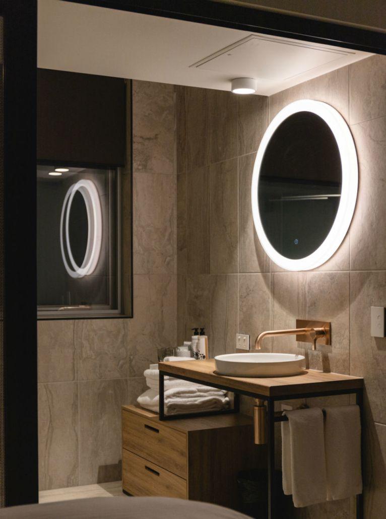 zagames house vanity